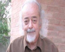 پیام محمد ملکی به مردم قهرمان و بپا خاسته ایران