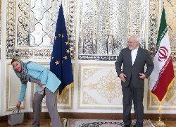 یک واکنش جنون آمیز دیگر از سوی ظریف