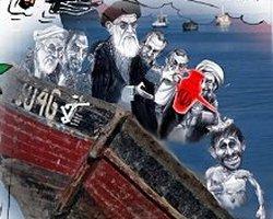 حکومت دینی ایران در حال فروپاشی است