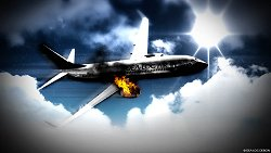 هواپیمای ساقط شده نقص فنی داشت+عکس خلبان