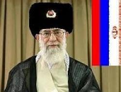 """روایت """"نه شرقی نه غربی"""" از زبان رهبر نظام"""