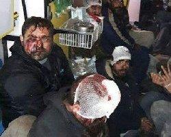 یک فرمانده سپاه را زیر شکنجه کشتند + عکس