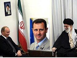 اهل سنت ایران و حامیان درنده خوی رژیم اسد