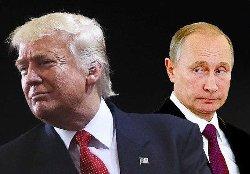 انتخابات نمایشی پوتین؛ واکنش جالب ترامپ