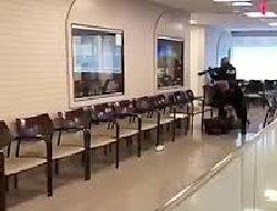 فیلم؛ حمله مسلحانه به دفتر رژیم در واشنگتن