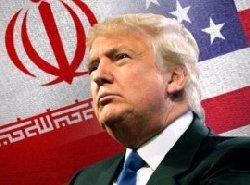 برجام؛ تصمیم ترامپ: فروپاشی جمهوری اسلامی