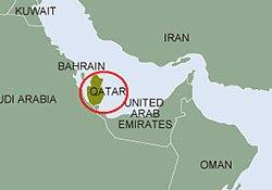 قطر؛ نامه محرمانه ملک سلمان به ماکرون
