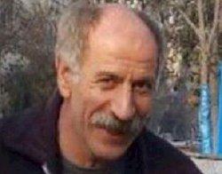 محکومیت اعدام محمد ثلاث توسط زندانیان سیاسی