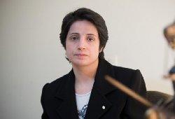 دلیل بازداشت نسرین ستوده این نوشته است؟