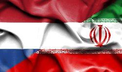 اخراج دو دیپلمات-تروریست رژیم ایران از هلند