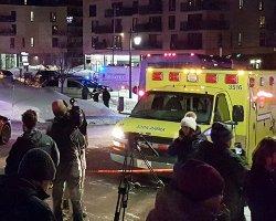 چهار کشته بر اثر تیراندازی در شرق کانادا