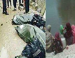 بازسازی سوریه و گودال قتلگاه ایرانیان