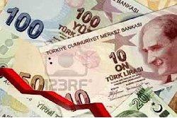 سقوط لیره ترکیه؛ پناه بردن اردوغان به خدا