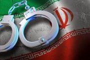 بازداشت یک طنزنویس توسط اطلاعات سپاه