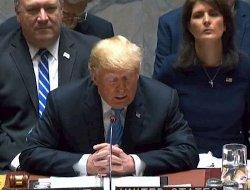 ایران؛ ترامپ: شدیدترین تحریمها در طول تاریخ