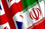 پرواز مستقیم لندن به تهران متوقف می شود
