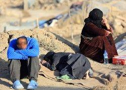 ایران؛ زلزله زدگانی که کلیه می فروشند