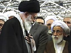 ایران؛ اظهارات بی سابقه علیه حاکمیت خامنهای