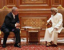 واکنشها و ارزيابی ها به سفر نتانیاهو به عمان
