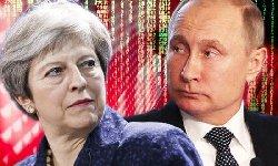 حمله بی سابقه وزیر دفاع انگلیس به روسیه