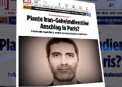 تروریسم؛ موافقت آلمان با استرداد اسدی به بلژیک