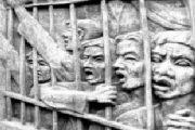 تداوم اعتصاب دهها زندانی سیاسی زندان ارومیه