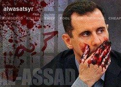 تکرار جنایات سال ۶۷ ایران این بار در سوریه