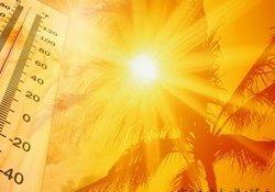 هشدار سازمان ملل درباره افزایش دمای زمین