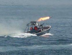 اقدام تحریک آمیز و خطرناک سپاه در خلیج فارس