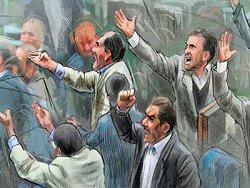 نمایندگان به جای مجلس به دفتر امام جمعه رفتند