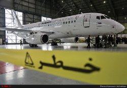 ایران؛ جلوگیری از فروش هواپیماهای روسی