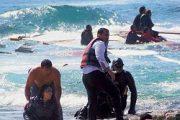 واژگونی قایق پناهجویان ایرانی قربانی گرفت