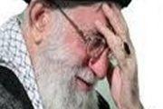 """""""یوروویژن"""" در تهران و خامنه ای در زندان!"""