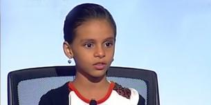 Yemenite Girl Who Fled Forced Marriage Debates Cleric on TV