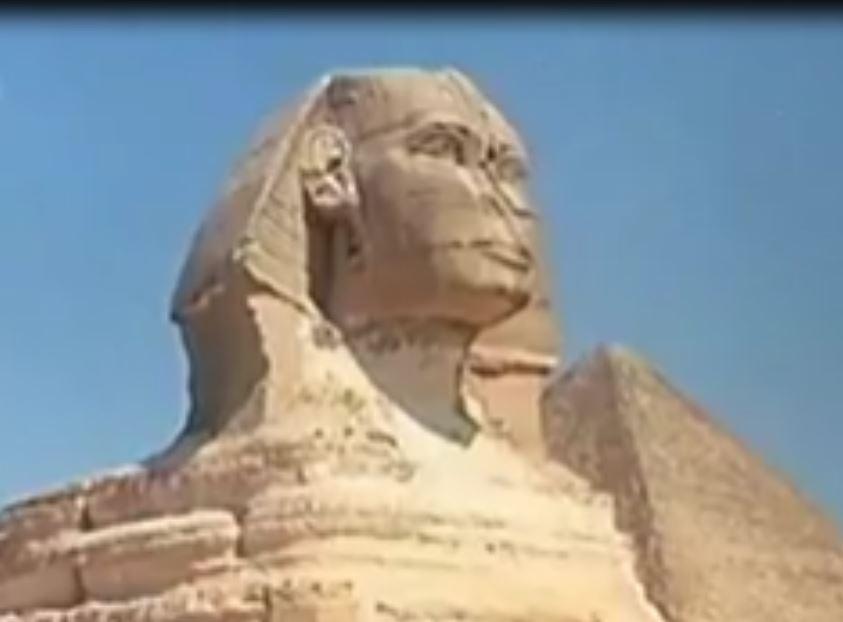 شاهزاده در سفر به مصر