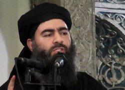 پیام سرکرده داعش: رودخانه های خون جاری کنید