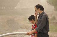 آلودگی مرگبار هوای تهران به درجه 180 رسيد!