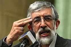 """ورود پدر عروس """"آقا"""" به پرونده صادق لاریجانی"""