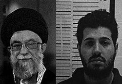 اخبار تازه از باند مافیايی ضراب ها و آقامجتبی