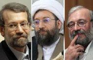 فیلم، افشاگری بی سابقه درباره برادران لاریجانی