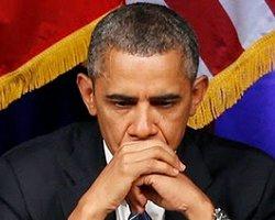 پیام باراک اوباما به مردم آمریکا با طعم شکست