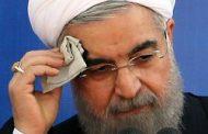 ترامپ/ حکومت ایران؛ روحانی نگران آینده است