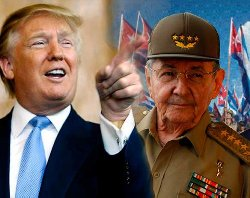 توافقنامه بهتر؛ ترامپ حاکمان کوبا را تهدید کرد