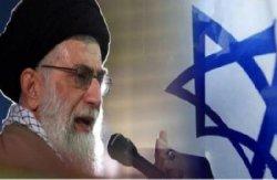 تهدید خامنه ای بی پاسخ نماند؛ واکنش اسرائیل