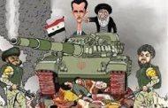 سند روشن: اسد و سلیمانی با داعش نمی جنگند