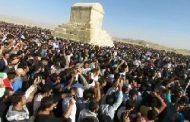 احکام سنگین زندان برای بازداشتشدگان پاسارگاد