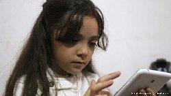"""نیویورک تایمز: خروج """"آنه فرانک حلب"""" + فیلم"""