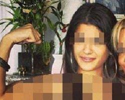 یک زن بدن ساز در ایران راهی زندان شد