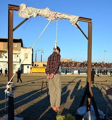 ایران؛ پیامدهای اجرای احکام اعدام در ورزشگاه