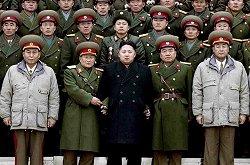 یگان ویژه آمریکا و کره برای ترور رهبر
